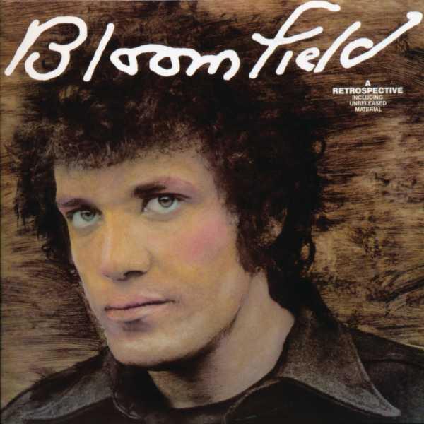 Michael Bloomfield : A Retrospective (1983) 08849710