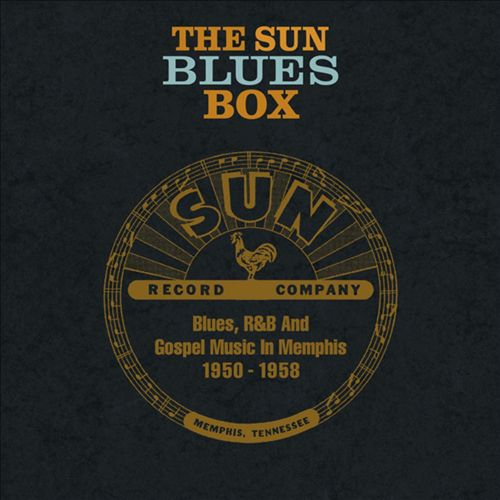 The Sun Blues Box (10 cd) Mi000310
