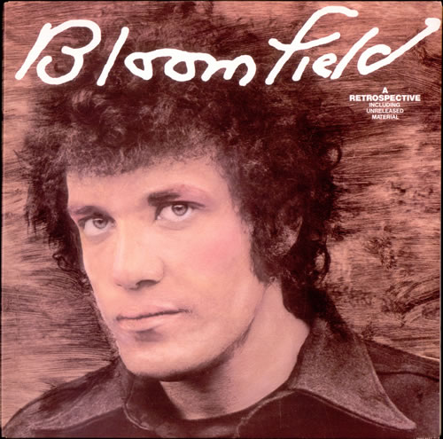 Michael Bloomfield : A Retrospective (1983) Mike-b10