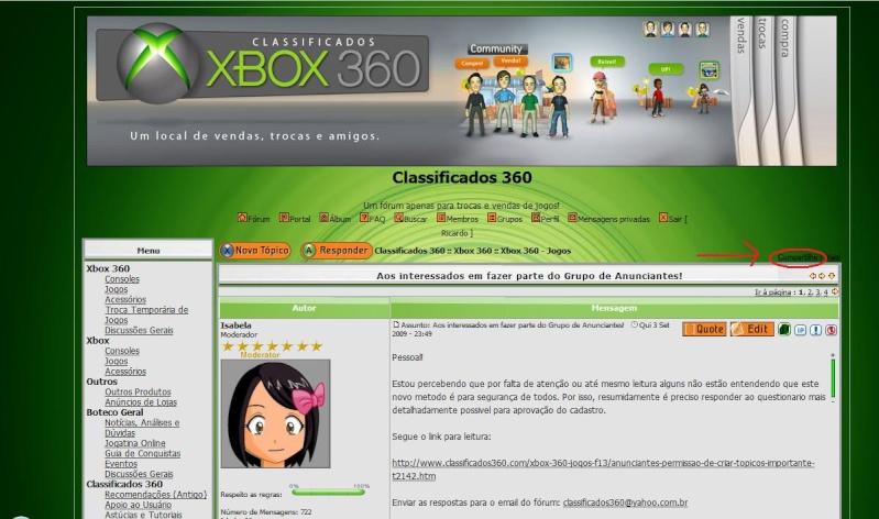 FAQ - Classificados 360 Compar10