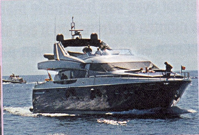 yacht royal A982 ALPA Yacht_10