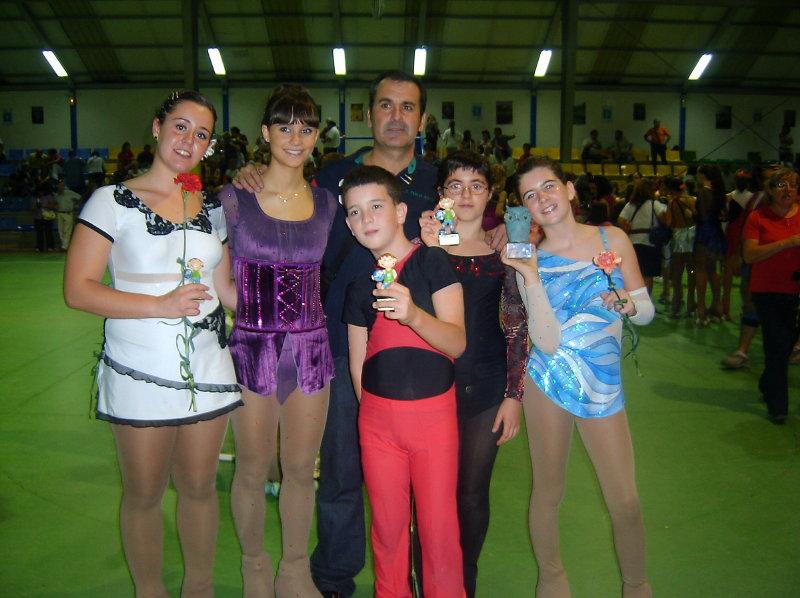 Memorial Nelly de la Fuente en Santander Trofeo10