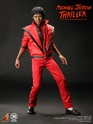 Michael Jackson - Thriller 1/6  A.F. Michae10