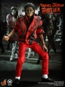 Michael Jackson - Thriller 1/6  A.F. Michae13