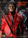 Michael Jackson - Thriller 1/6  A.F. Michae16
