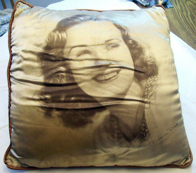 Collectables Pillow10