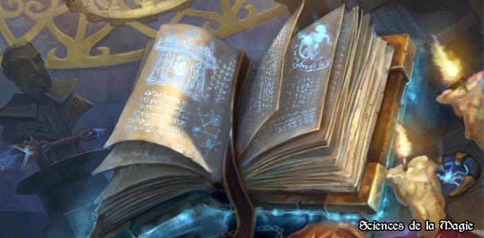 Sciences de la Magie - Forum sur la Magie, Sorcellerie et Ésotérisme