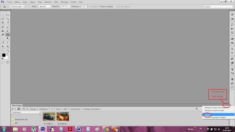Ouvrir ou créer un fichier image Mini_b10