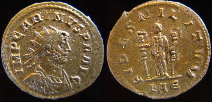 carus - Tacite, Florien, Carus, Numérien, Carin Carinu10