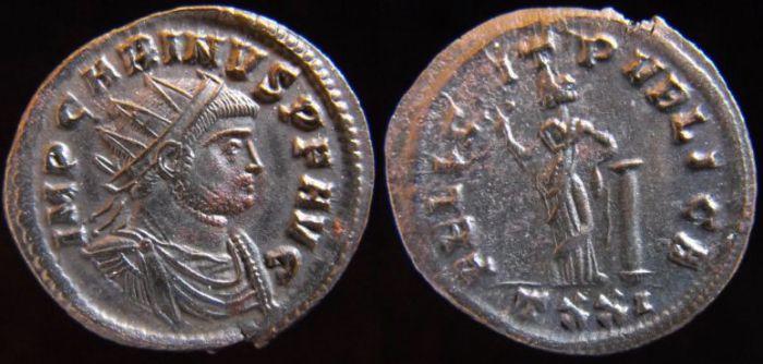 carus - Tacite, Florien, Carus, Numérien, Carin Carinu13