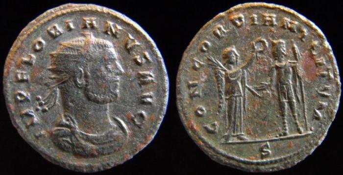 carus - Tacite, Florien, Carus, Numérien, Carin Florie10