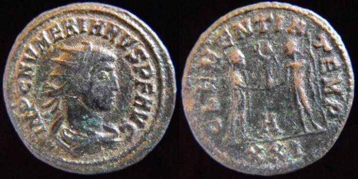 carus - Tacite, Florien, Carus, Numérien, Carin Numeri13