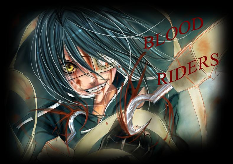 Blood-Riders