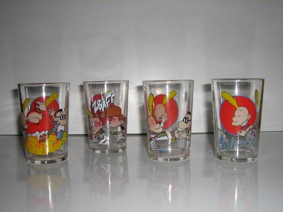 Les verres de nos dessins animés Passio12