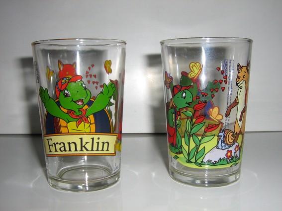 Les verres de nos dessins animés Passio13