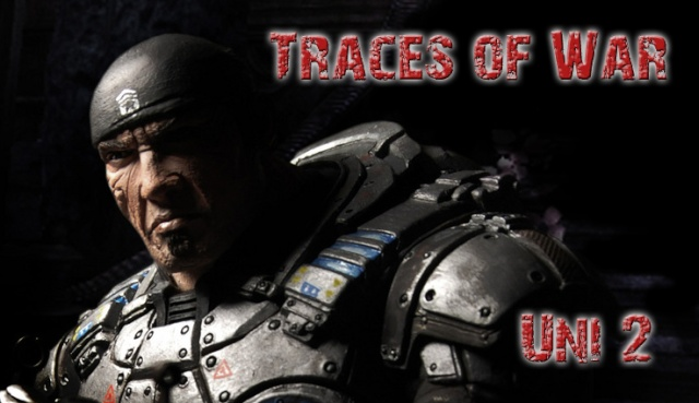 Traces of War