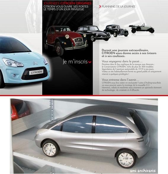 [Information] Citroën - Par ici les news... - Page 20 2017