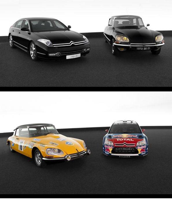 [Evenement] Les 90 ans de Citroën - Page 4 423