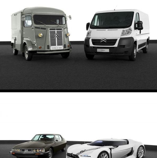 [Evenement] Les 90 ans de Citroën - Page 4 521