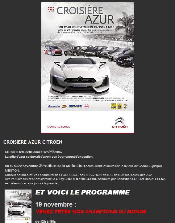 [Evenement] Les 90 ans de Citroën - Page 8 6212