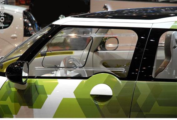 [SALON] Geneve 2009 - Salon international de l'auto - Page 3 A1310