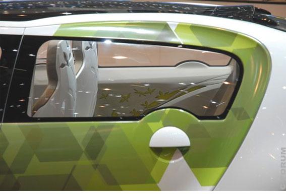 [SALON] Geneve 2009 - Salon international de l'auto - Page 3 A1710