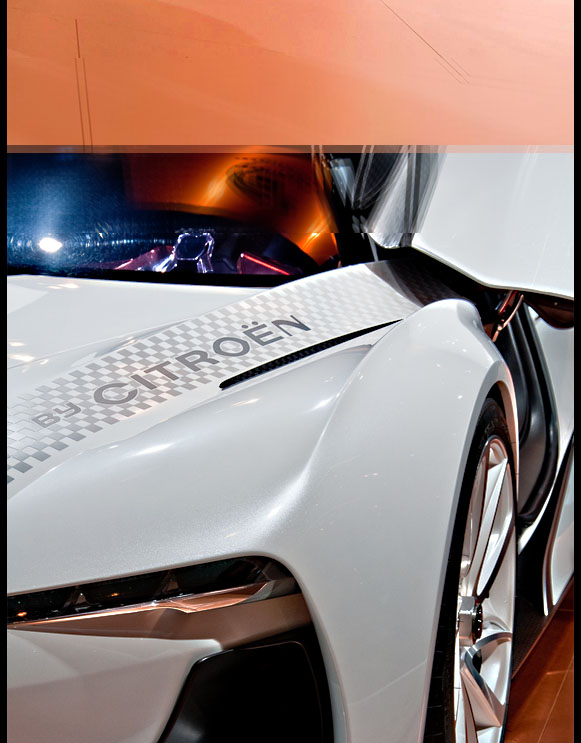 [SALON] Francfort 2009 - IAA - Page 11 A220