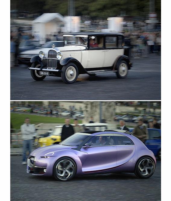 [Evenement] Les 90 ans de Citroën - Page 4 A221