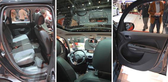 [SALON] Geneve 2009 - Salon international de l'auto - Page 3 A2710
