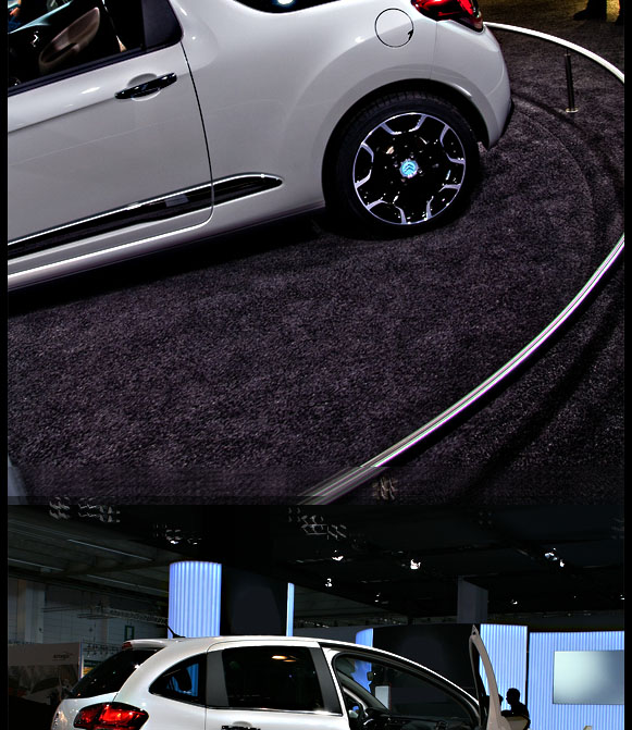 [SALON] Francfort 2009 - IAA - Page 11 A516