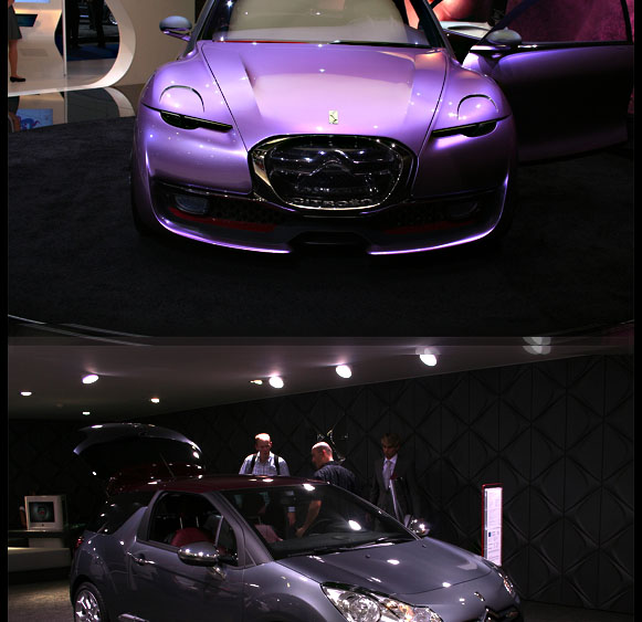 [SALON] Francfort 2009 - IAA - Page 11 A716