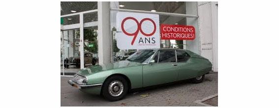 [Evenement] Les 90 ans de Citroën - Page 4 C114