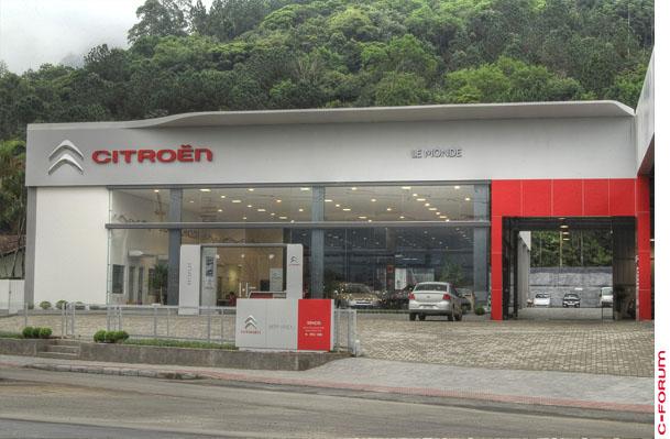 [IMAGES] Les concessions Citroën C310