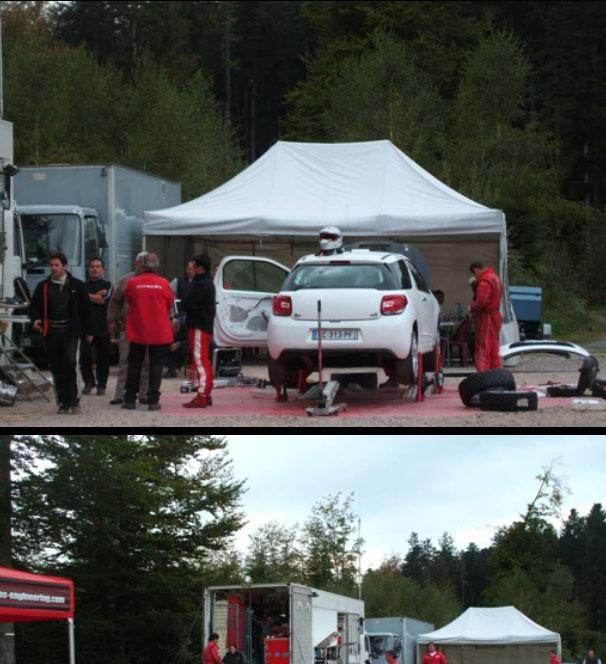 [Sport] DS3 WRC H111