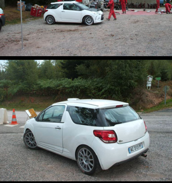 [Sport] DS3 WRC H211