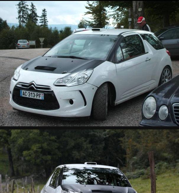 [Sport] DS3 WRC H311