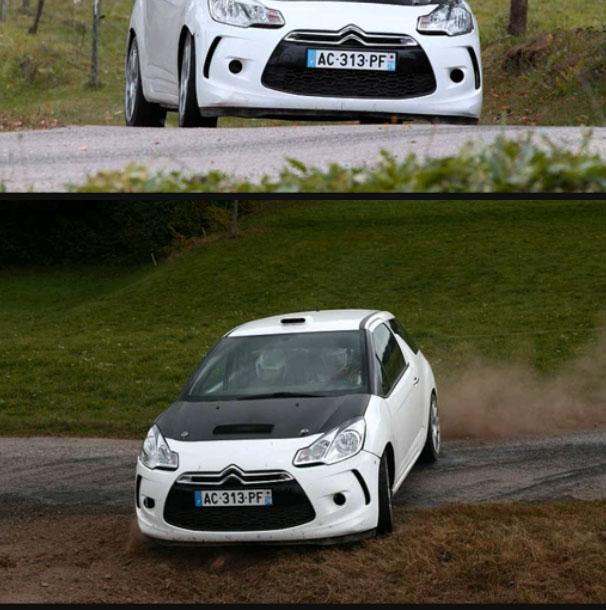 [Sport] DS3 WRC H410