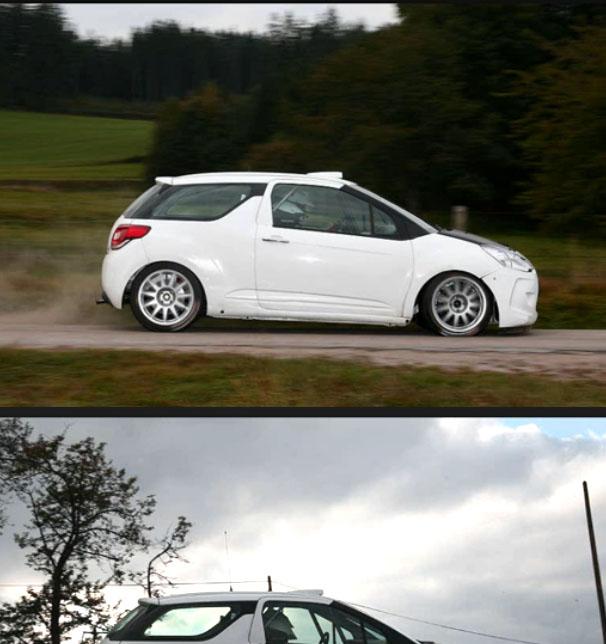[Sport] DS3 WRC H510
