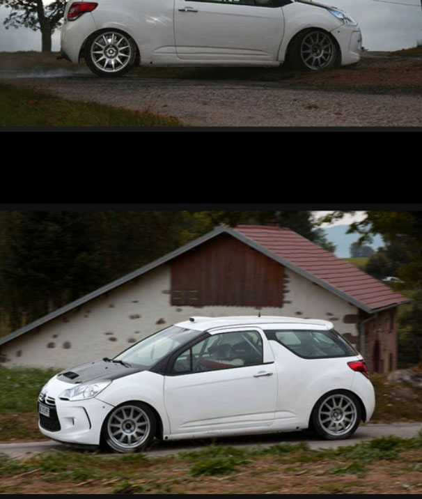 [Sport] DS3 WRC H610