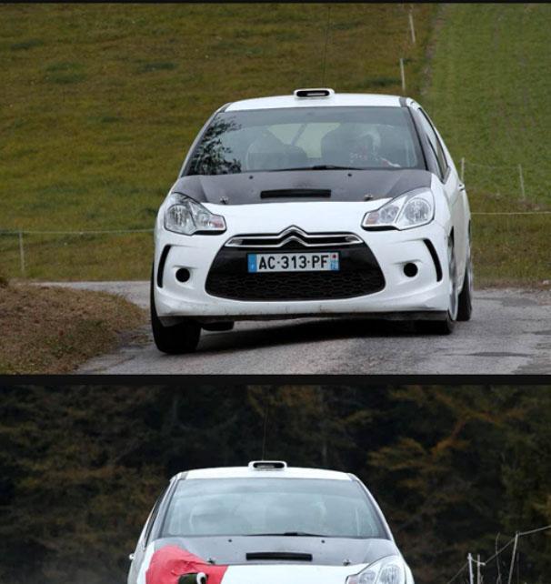 [Sport] DS3 WRC H710