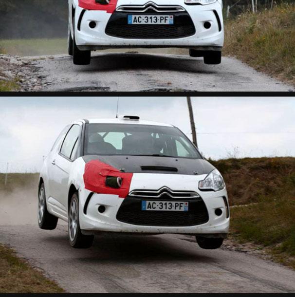 [Sport] DS3 WRC H810