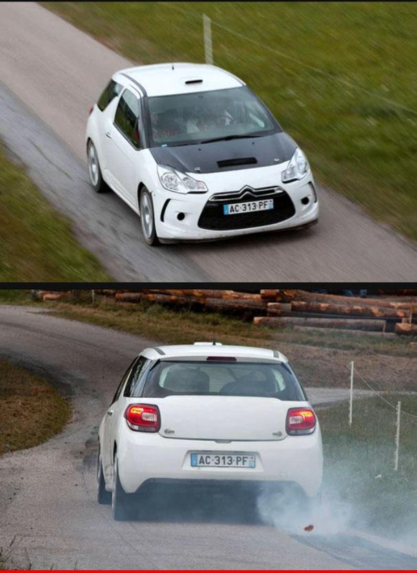 [Sport] DS3 WRC H910