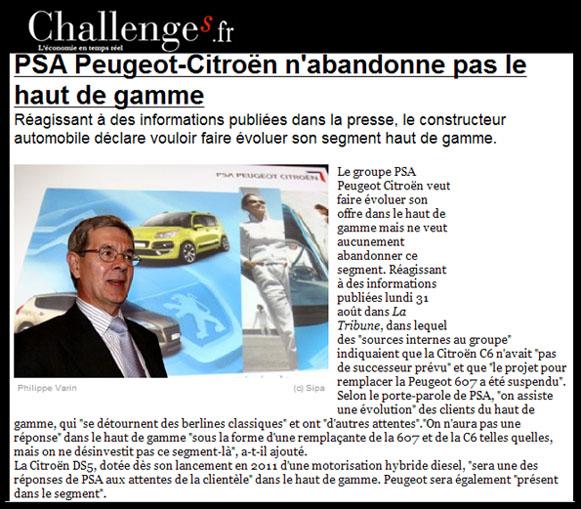 [Information] Citroën - Par ici les news... - Page 3 N33110