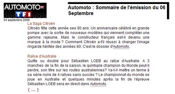 [Information] Citroën - Par ici les news... - Page 5 N35210