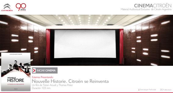 [Evenement] Les 90 ans de Citroën N36510