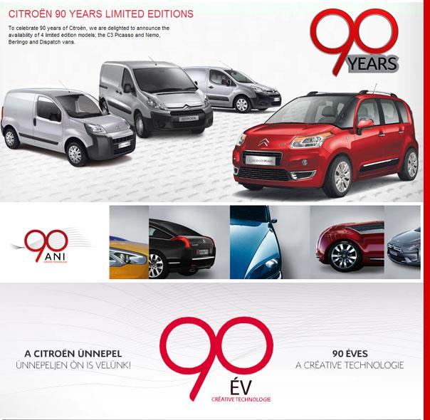 [Evenement] Les 90 ans de Citroën - Page 2 O46210