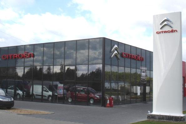[IMAGES] Les concessions Citroën S2710