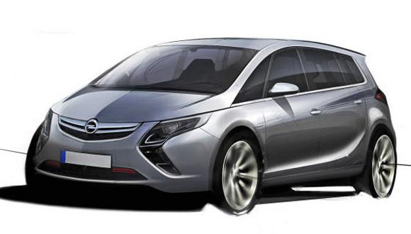 [Présentation] Le design par Opel - Page 2 133