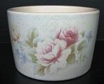 Landscape lidded sugar bowl 304210