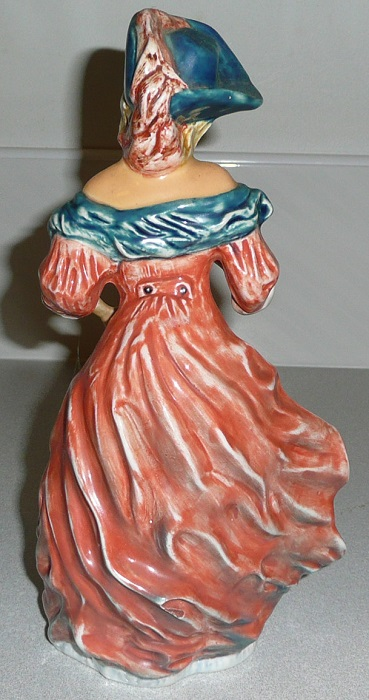 Gorgeous Aquila Porcelain Lady courtesy of ynotbrich - Aquila10